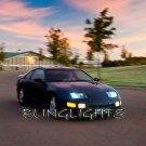 Nissan 300ZX Xenon HID Head Lamp Light Conversion Kit