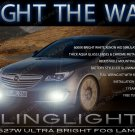 2014 2015 2016 Vauxhall Insignia Driving Light Fog Lamp Kit saloon hatchback