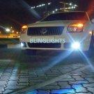 2006 2007 2008 2009 Ford Fusion Xenon Driving Light Fog Lamp Kit