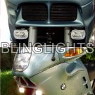 BMW R1100 R1150GS R150R R1150RS R1150RT Hella Driving Lights Fog Lamps Kit