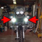 BMW R1200GS R1150GS Hella Driving Lights Fog Lamps Adventure