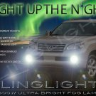 2009-2012 Toyota Land Cruiser Prado J150 Xenon Driving Lamps Fog Lights Kit