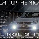 2009-2014 Volkswagen Golf Mk6 Xenon Foglamp VW Drivinglight Kit