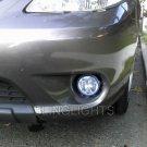2005 2006 2007 2008 Toyota Matrix Xenon Foglamp Drivinglights Kit