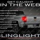 GMC Sierra Custom LED Taillamp Spider Light Bulbs 1500 2500 3500 HD
