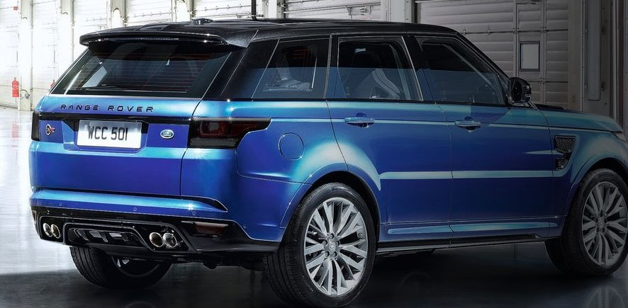 range rover sport smoked tail light overlays mudered out. Black Bedroom Furniture Sets. Home Design Ideas