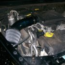 Dodge Durango 4.7L Powertech V8 Performance Air Intake Kit Motor Engine