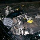 Dodge Ram 1500 4.7L Powertech V8 Performance Air Intake Kit Motor Engine