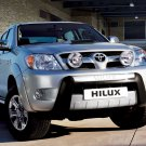Toyota HiLux Off Road Bumper Or Bull Bar Driving Lights Kit