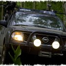 Nissan Navara Lamp Bar Auxilliary Offroad Driving Lights D22 D40 D23
