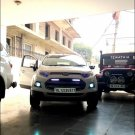 2012 2013 2014 Ford Territory SZ Fog Lamps Driving Lights