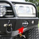1995-2004 Toyota Tacoma ShrockWorks Bumper PIAA Fog Lamp Kit