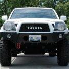 2005-2015 Toyota Tacoma All Pro Bumper PIAA Fog Lamp Kit