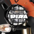 2008-2012 BMW F650GS Twin F800GS PIAA 510 Driving Light Kit