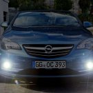 2014-2017 Holden Cascada Foglights Drivinglamps Kit