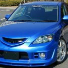 2004-2009 Mazda3 Accolade M300 R300 Body Kit Fog Lamps Lights