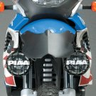 BMW F650GS Dakar G650X PIAA 510 Driving Light Kit