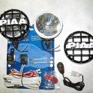 Ford F150 PIAA 510 Off Road Bumper or Bar Driving Lights Kit F-150