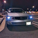 2000-2006 Nissan Sentra B15 55w Xenon HID Conversion Kit