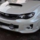 Subaru Impreza WRX STi PIAA 510 Grille Rally Bumper Driving Lights