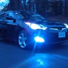Hyundai Kia H11b 10,000K Deep Blue Xenon HID Kit