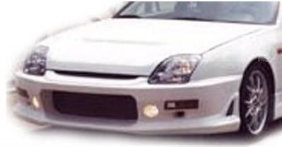 1997-2001 Honda Prelude Erebuni Body Kit Fog Lamps Lights
