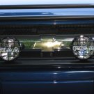 Chevrolet TrailBlazer PIAA 510 Driving Lamps Lights Kit
