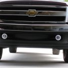 2007-2014 Chevrolet Silverado Halo Fog Lamps Driving Lights Kit
