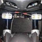BMW F800S F800ST Hella Driving Lights Fog Lamps Kit