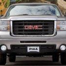 2007-2013 GMC Sierra PIAA Mounting Brackets 30370