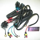 H1 H3 H7 HID Conversion Kit Universal Relay Wiring Harness
