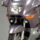 BMW K1200LT PIAA 1100x Driving Lights Auxiliary Lamp Kit