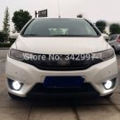 2015 2016 Honda Fit Xenon Driving Lights Fog Lamps Kit