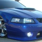 1999-2004 Ford Mustang Roush Body Kit Halo Fog Lamps