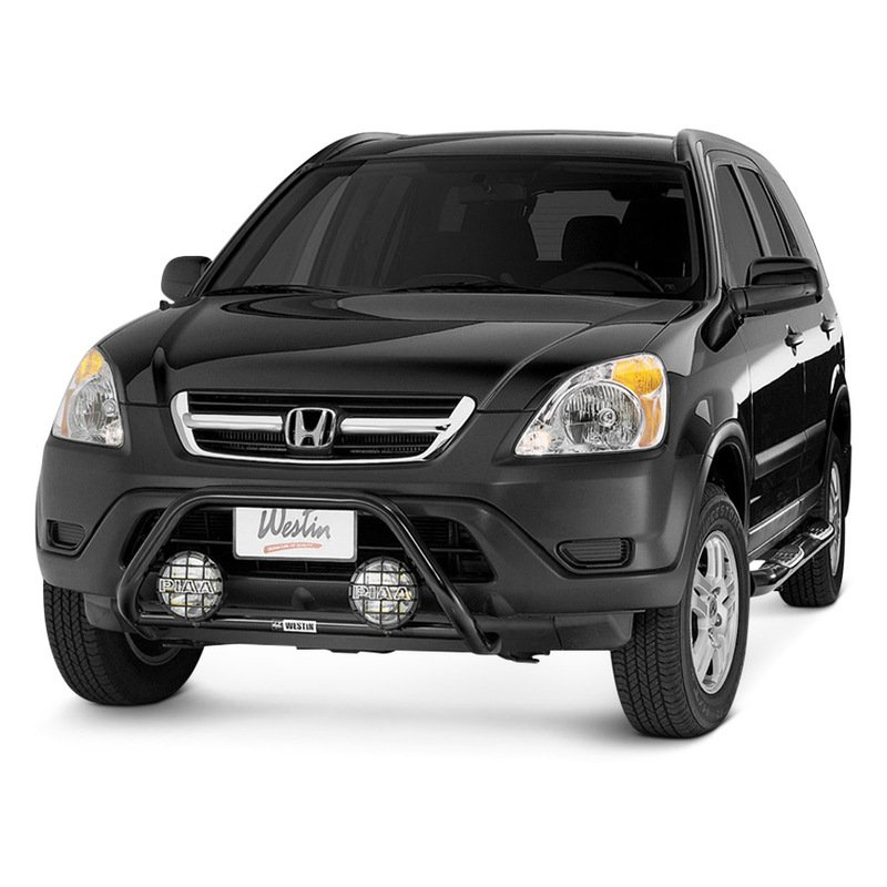 Honda CR-V PIAA 510 Star White Driving Light Kit