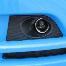 Ford Mustang Boss 302 Bumper Halo Fog Lamp Driving Light Kit