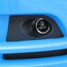 Ford Mustang Boss 302 Bumper Halo Fog Lamp Driving Light Kit