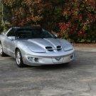 Pontiac Firebird Trans Am Formula WS6 Angel Eye Fog Lights Driving Lamps