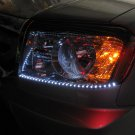 Honda Pilot LED DRL Head Light Strips Daytime Running Lamps