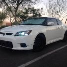 Scion tC Xenon HID Simulated Head Lamp Replacement Light Bulbs