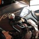 Suzuki V-Strom PIAA 1100X Auxilliary Driving Lights Kit