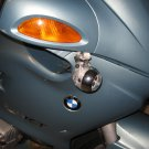 BMW R1100RT PIAA 1100x Driving Lights Auxiliary Lamp Kit