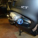 BMW R1150RT Xenon Fog Lamps Driving Lights Kit