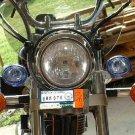 Suzuki LS650 Savage Xenon Halogen Fog Lamps Driving Light Kit …