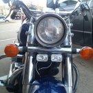 Honda Shadow Hella Fog Lamps Driving Lights Kit