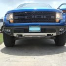 4 x PIAA 410 Bumper Driving Lights for Ford SVT Raptor