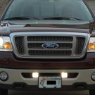 PIAA 410 Bumper Grill Driving Lights for Ford F-150