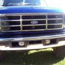 PIAA 410 Bumper Grill Driving Lights for Ford F-250 F-350 HD