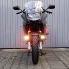 BMW F800GS F800GT F800R F800S F800ST Hella Driving Lights Fog Lamps