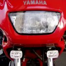 Hella Micro Driving Light Kit for Yamaha Diversion Seca II